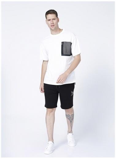 Fabrika Sports Tişört Beyaz